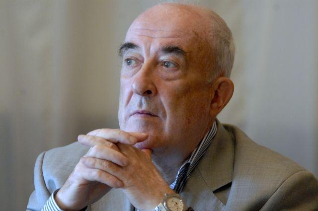 Александр Тягунов политике отдал не один десяток лет, работал при всех губернаторах Тверской области. 31 мая Александру Александровичу, или Сан Санычу, как его многие называют в регионе, исполняется 80 лет.