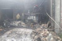 Прокуратура поверит соблюдение на предприятии требований охраны труда и исполнение законодательства о пожарной безопасности.