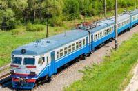 С 1 июня «Укрзализныця» запустит 214 электричек