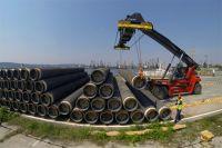 Строительство газопровода позволит обеспечить газом регионы Восточной Сибири.