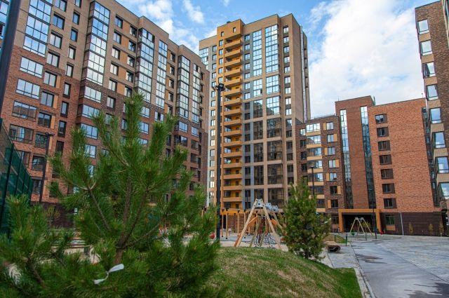 Как отреагировал рынок недвижимости на окончание режима самоизоляции