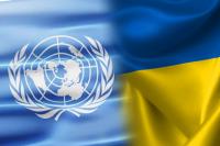 Зеленский и Таран поздравили военных Украины с Днем миротворцев ООН