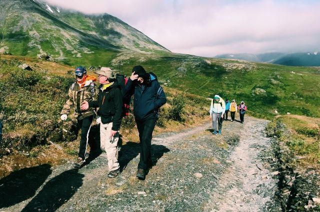 Новые туристические маршруты представят в Югре
