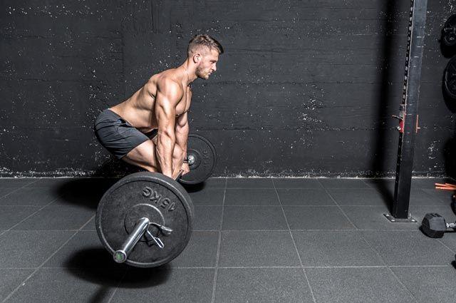 Строим тело. Семь ошибок тех, кто хочет нарастить мышечную массу