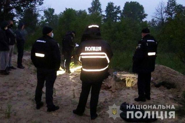 В Киеве жестоко убили рыбака ради погашения кредита