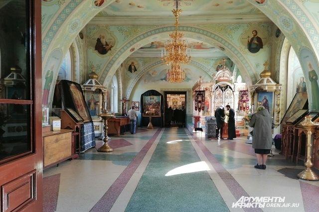 В РПЦ объявлен сбор средств для нуждающихся