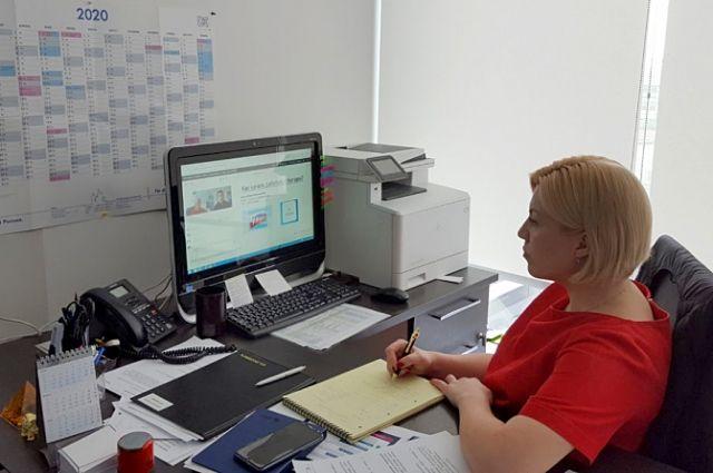 Центр поддержки экспорта создан на базе Центра развития промышленности Ленинградской области.