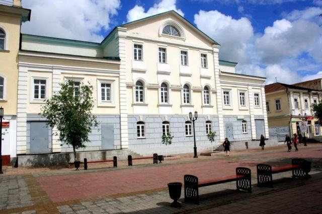 В министерстве прокомментировали информацию о торгах по продаже объекта культурного наследия.