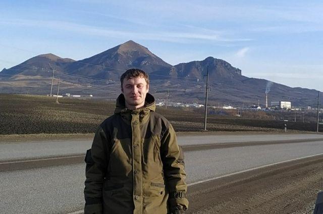 1 мая 2020 года ушел из своей квартиры в Мотовилихинском районе города Перми и не вернулся.