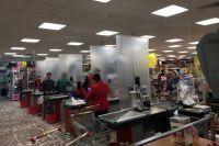 В Тюмени открылись большие промышленные магазины и центры допобразования