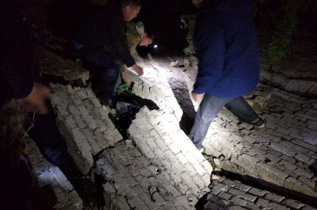 В Киевской области на заброшенной ферме нашли мертвым 13-летнего мальчика