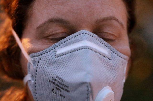 Теперь инфицированные есть в Ильинском округе.