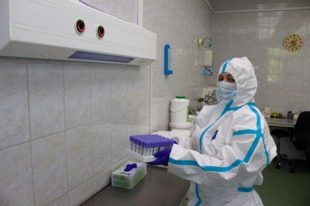 В Калининградской области от коронавируса умерли трое медиков