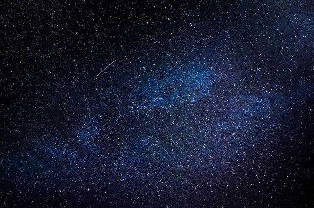 Взрывающиеся метеоры смогут увидеть жители Башкирии