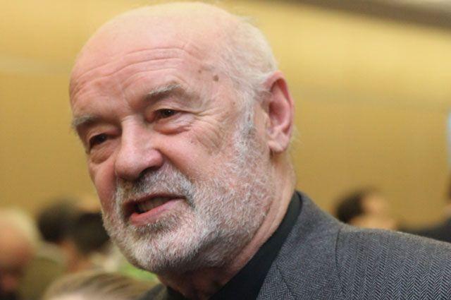 Владимир Губарев.