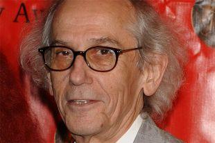 Умер американский художник Христо Явашев