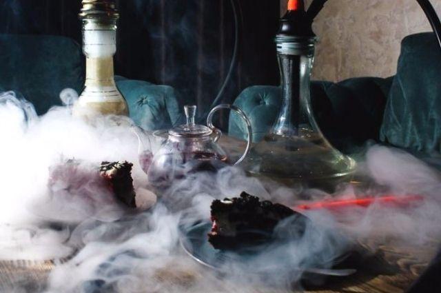 В Башкирии предложено наказывать за курение кальяна в общественных ...