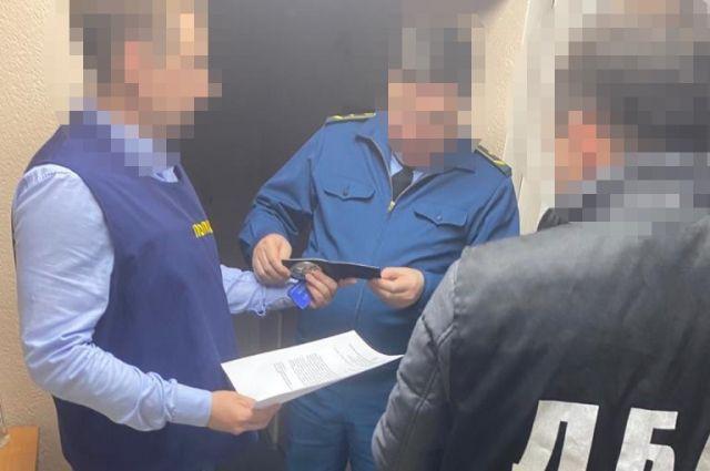 Замначальника Харьковской таможни подозревает в растрате 400 тысяч гривен