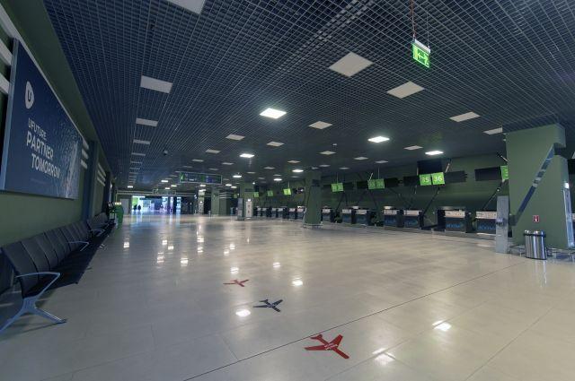 СМИ: Рестарт полетов еще больше увеличит расходы аэропорта «Киев»