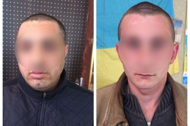 В Киевской области поймали мошенников, выманивавших деньги у пенсионеров