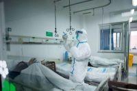 С начала пандемии в регионе заразились коронавирусом больше  10 тыс. человек.