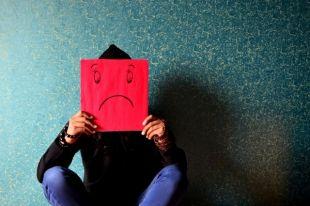 Не вгоняйте себя в депрессию.