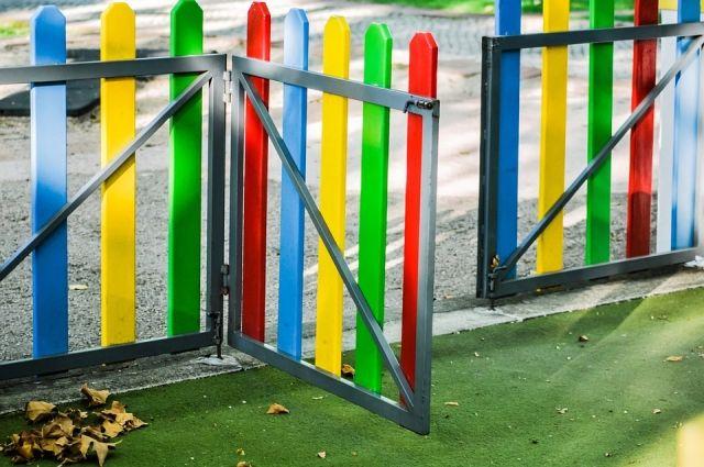 Для очередников в муниципальные деские сады открыт вход в частные.