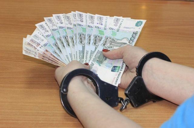 Сотрудники полиции задержали подозреваемую, похищенные ею деньги были изъяты по месту жительства.