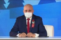 В Кузбассе делают 3900 тестов на коронавирус в сутки.