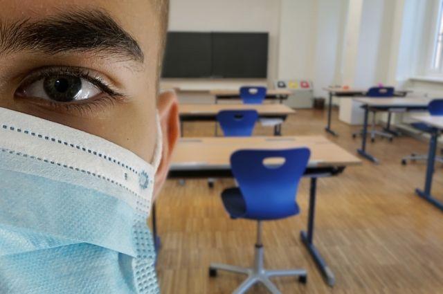 Почти 5% выпускников в Уфе отказались от сдачи ЕГЭ