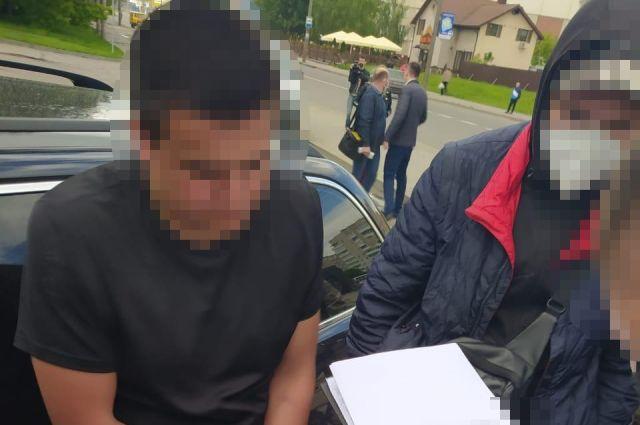 В Волынской области сотрудник лесхоза попался на взятке 42 тыс. гривен