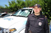 В Кувандыкском районе полицейский обнаружил потерявшегося 3-летнего ребенка, которого разыскивали более 14 часов.