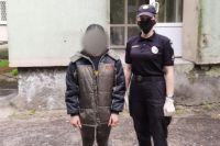 В Луганской области мать посадила дочь на цепь для «перевоспитания»