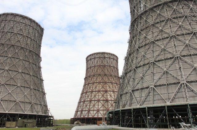 На ремонт ТЭЦ СГК потратит более 2 млрд рублей.