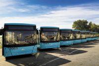 Сейчас в систему бесплатных пересадок входят 58 автобусных и 7трамвайных маршрутов.