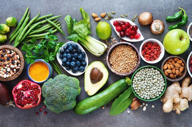 В Роскачестве рассказали, в каких фруктах и овощах есть токсины photo