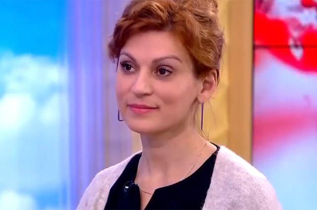 Елена Григорьева, замдекана экономического факультета РУДН.