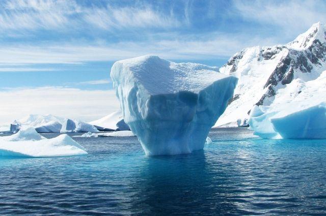 Учёные назвали Антарктиду местом с самым чистым воздухом на Земле photo