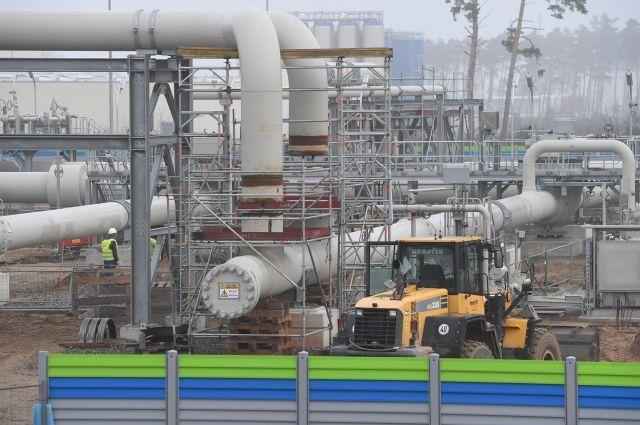 Польские антимонопольщики пригрозили «Газпрому» штрафом в 50 млн евро photo