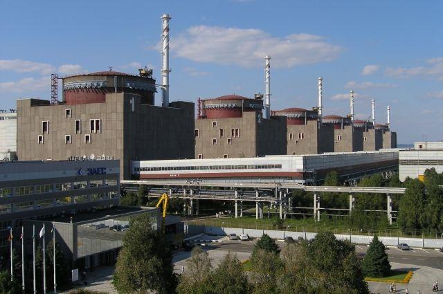 В мае АЭС произвели более 50% электроэнергии в Украине