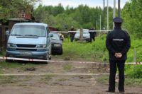 Четыре года назад в дачном кооперативе электрик Сергей Егоров убил девять человек.