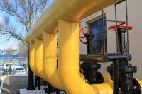 Потребность Красноярского края в газе – более 5 млрд кубометров в год.