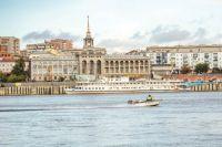 В городах Красноярского края могут появиться городские территории, обустроенные по европейским стандартам.