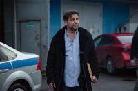 Александр Самойленко в сериале «Последствия».