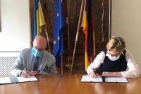 ФРГ выделит Украине 25,5 млн евро на жилье для переселенцев