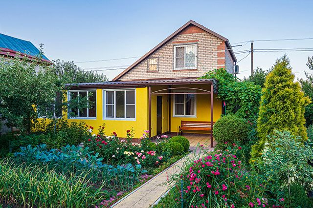 Законно ли огораживать палисадники около многоквартирного дома?