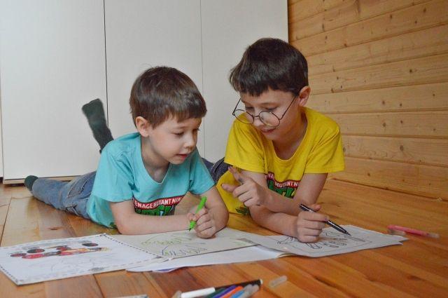 Юных пермяков призывают участвовать и присылать творческие работы.