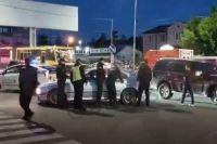 Устроил «гонки» с полицией: в Одессе задержали 12-летнего водителя