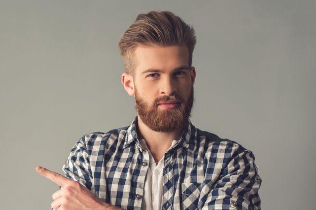 140 дней жизни в подарок. Какую пользу даёт борода?