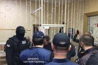 ГБР задержало банду полицейских во главе с начальником отдела полиции